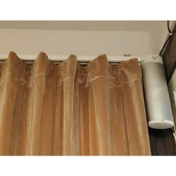 Motorized Curtain, Blind