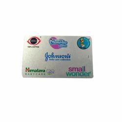 Smart Shopper Cards