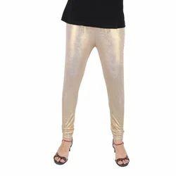 Ladies Shimmer Leggings