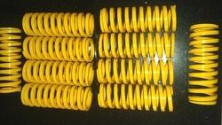Industrial Flat Springs