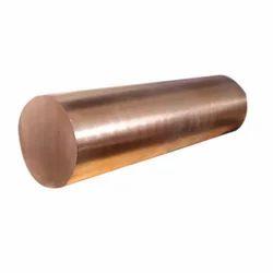 Beryllium Copper Round