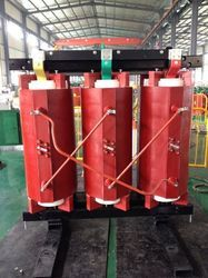 Oil Cooled Transformer Service, For Industrial