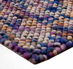 SGE Woolen Loop Carpets