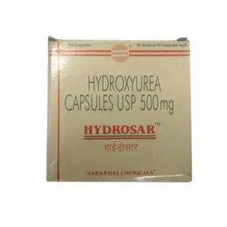 Hydrosar Capsules