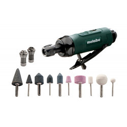 Air Die Grinder Dg25 6mm : Metabo