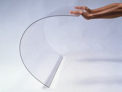 Transparent Polycarbonate Sheets