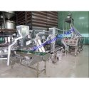 Fully Automatic Kaju Processing Plant