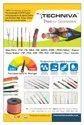 RTD Shielded Cable RTD-3C-TI/IT/ShS/TJ-24M(7/36)