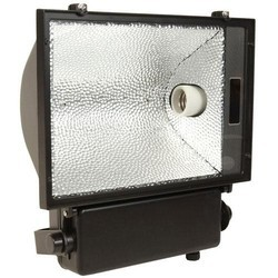 Ceramic , Glass Halogen 400w Metal Light, IP Rating: IP66