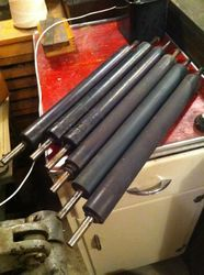 Printing Machine Roller