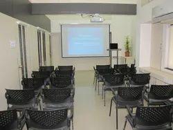 Cyber Mall Seminar Hall Service