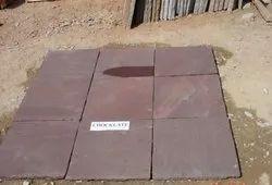 Chocolate Sand Stone