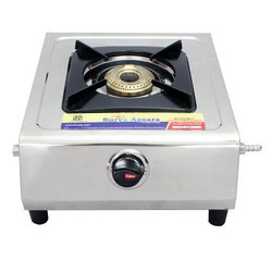 classic single burner gas stove