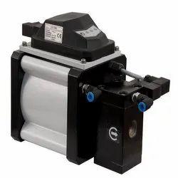 Condensate Sensing Auto Drain Valve LDV Series Model-LDV-2000