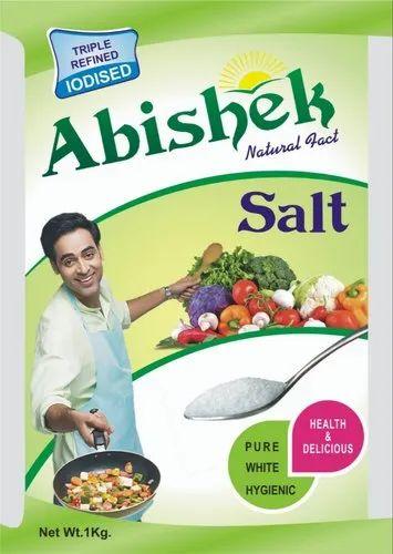Abishek Table Salt