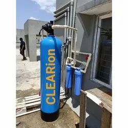 CLEARion Pressure Sand Filter