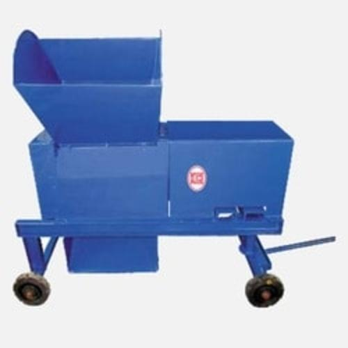Shredders Shredders 3 Hp Manufacturer From Coimbatore