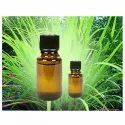 Liquid Yellow Palmarosa Oil, Natural, For Fragrance