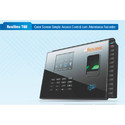 Realtime T60  Colour Screen Attendance Cum Access Control System