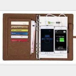 Power Bank Diary