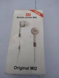 Mi Mobile Phones Earphones