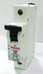 Sigma SP B 40 MCB