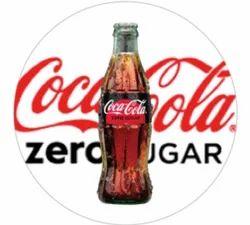 Coca Cola Zero Sugar Cold Drink