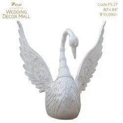 PS27 Swan Sculpture