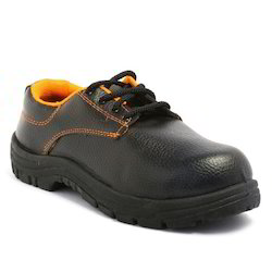 Nova Safe Safari PVC Labour Safety Shoes