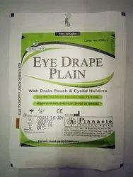 Eye Drape Medium C. NO: P0012
