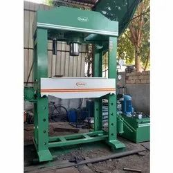 200 Ton Heavy Duty Hydraulic Power Press