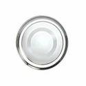 Stainless Steel Rajbhog Plate