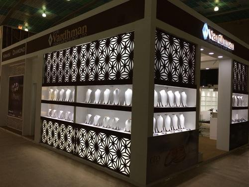 Exhibition Booth Decoration : Decoration exhibition booth designing service id