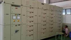 IP 55 Control Panel