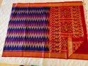 Pochapalli Cotton Silk Sarees