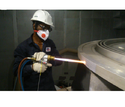 HVOF Coating Services