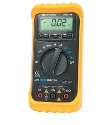MOTWANE Digital Multi Meter DM 3540 A