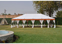 Multiple Color Classic Indian Tent, Size: 6m X 10m And 8m X 12m