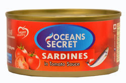 Sardines In Tomato Sauce 180g