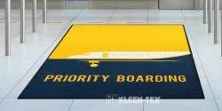 150 x 360 cm Entrance Floor Mats for Different Locations Anti Fatique
