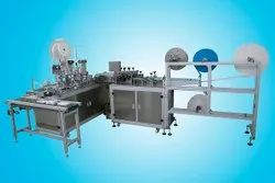 Fully Automatic Mask Making Machine With Inner Loop