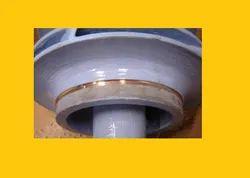 Ceramic Compound Brushable
