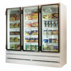Commercial Freezer Rental