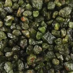 Natural Raw Peridot  Gemstones