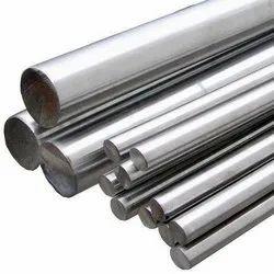 Round Metal Bars