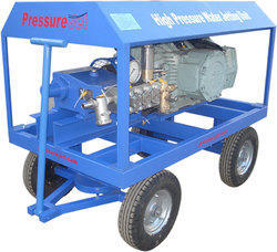 Industrial Water Jetting Systems