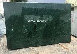 Aditya Stonex Forest Dark Green Marble 16-20 mm
