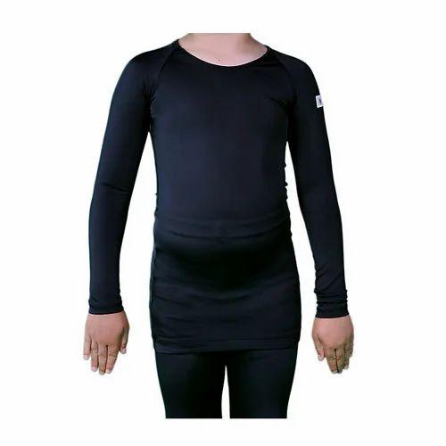 Long Sleeve Upper Body Orthosis Shirt