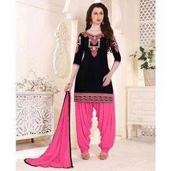 Fancy Patiala Salwar Suit