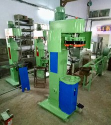 Can Seamer Machine